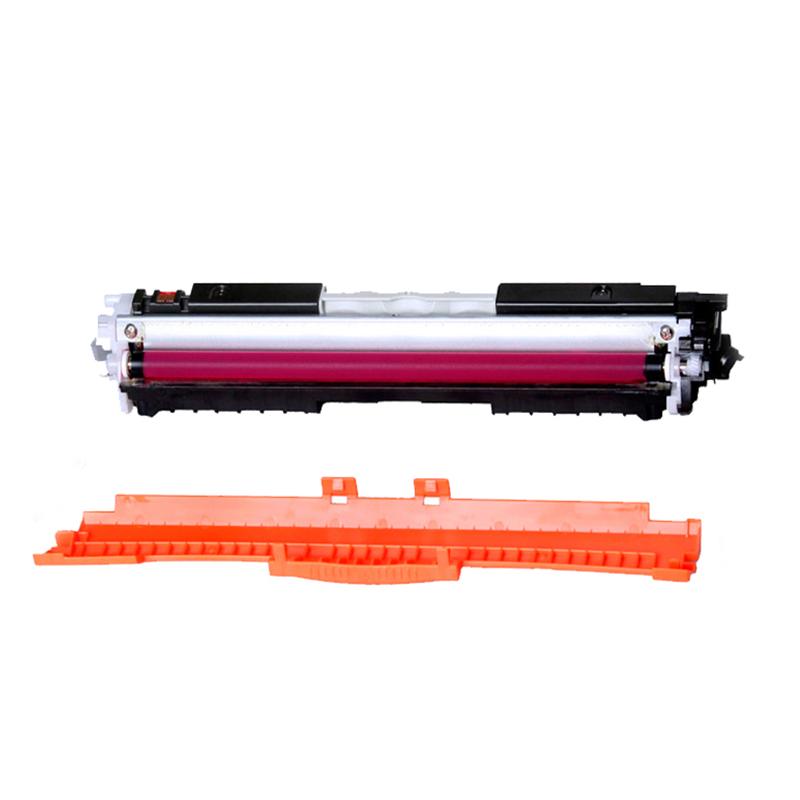 商瑞宝 CF353A 硒鼓 红色 适用于Laser jet M176