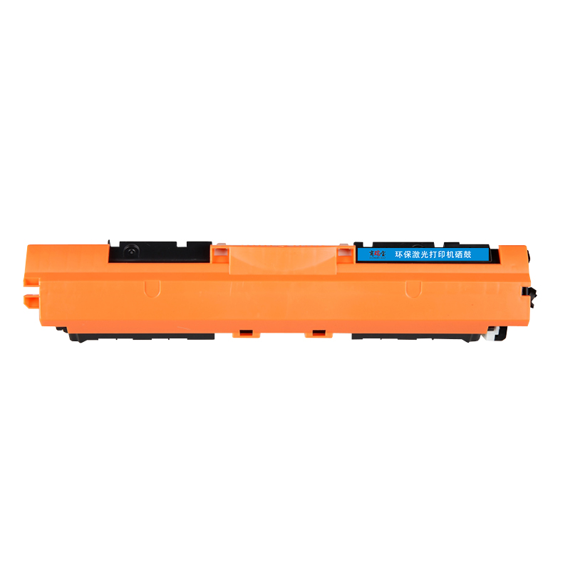 商瑞宝 CF351A 硒鼓 蓝色 适用于Laser jet M176