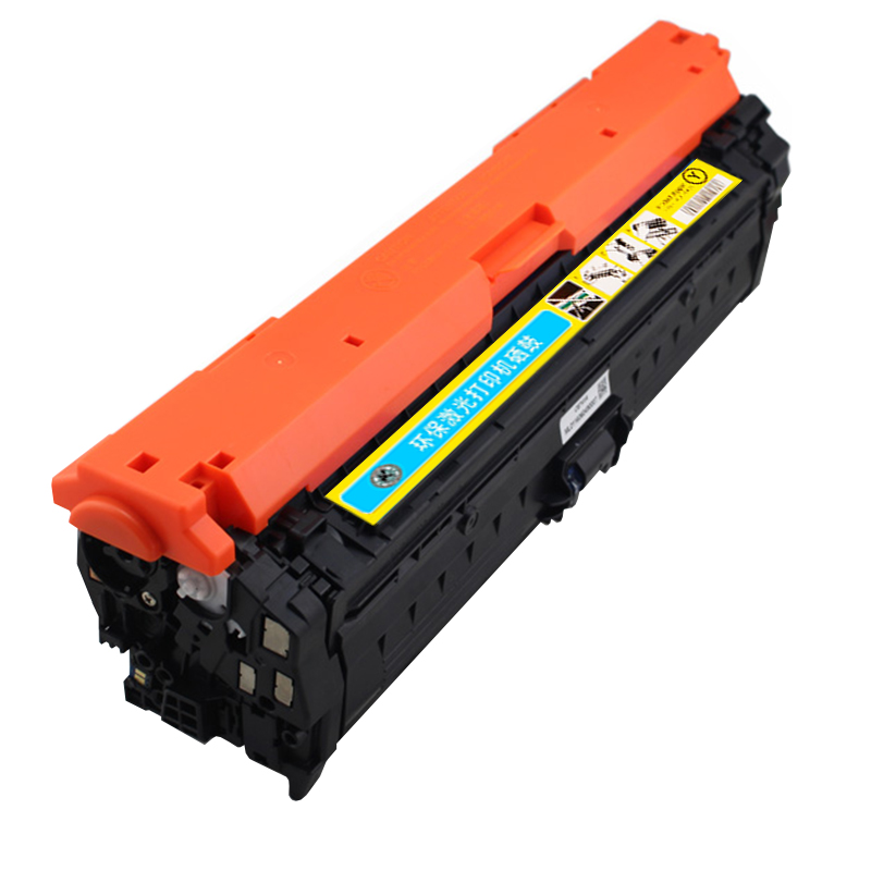 统帅 惠普CE271 硒鼓 蓝色 适用于Color LaserJet CP5525/Enterprise M750系列