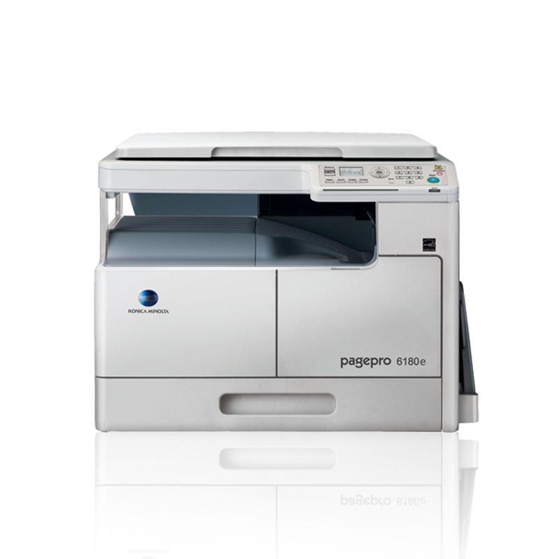 柯尼卡美能达bizhub6180e A3复印机多功能一体机