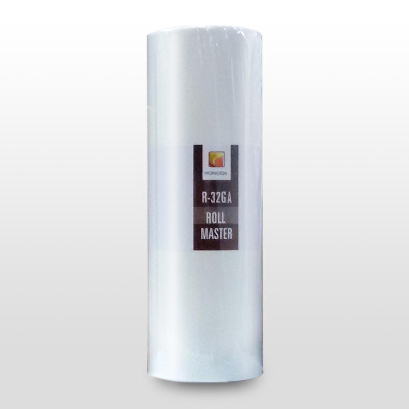 荣大R-32GA版纸  1支  适用R-4300E  4320E(机器前门标有好帮手)4350 4360