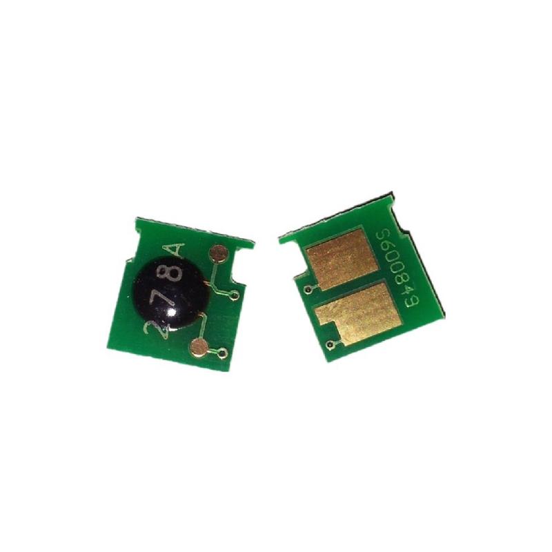 雷乐 278/1566/1606芯片 适用于CanonMF4570dn 4550d 4452 4450 4420n 4412 4410 D520 HPP1566 P1606 P1606DN M1536DNF等