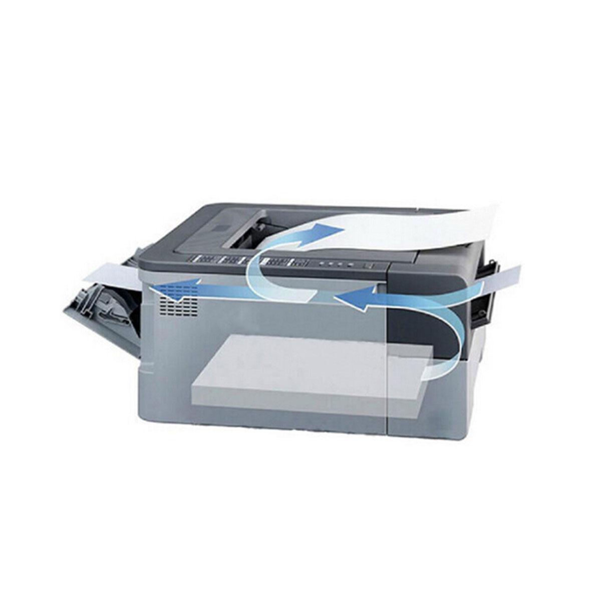 柯尼卡美能达bizhub12P黑白激光数码复印机A4柯美万博官网manbetxapp bizhub12P