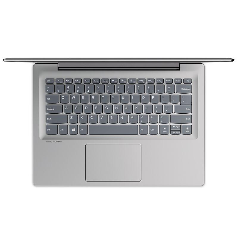 联想(Lenovo)小新潮7000 14英寸轻薄窄边框笔记本(I5-8250U 8G 1T+128G PCIE 940MX 2G)花火银
