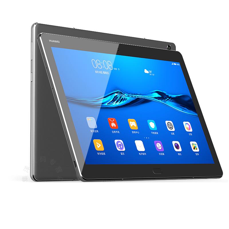 华为(HUAWEI) M3青春版平板电脑 10.1英寸 八核通话手机平板 苍穹灰-WIFI版-3G/32GB