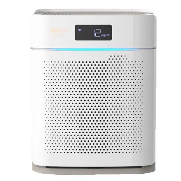 亚都空气净化器KJ350G-P3D除甲醛PM2.5双滤芯出雾霾PM2.5除烟正品