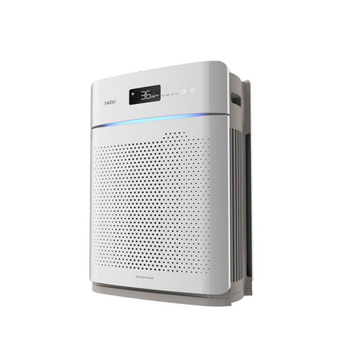 亚都空气净化器KJ480G-P4D双面侠三合一高效滤网除甲醛PM2.5烟尘