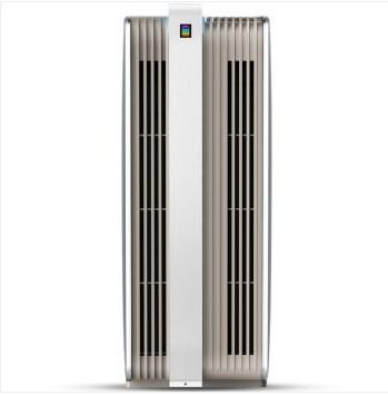 亚都双面侠空气净化器家用KJ550F-S5PLUS智能除甲醛PM2.5雾霾油烟