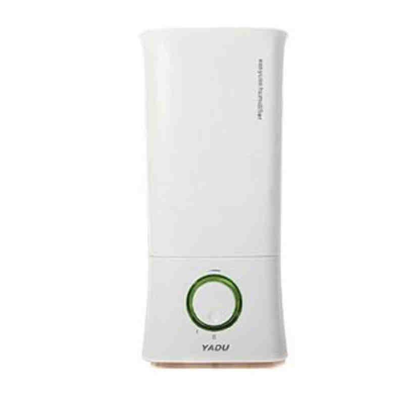 亚都加湿器SC-D038家用办公创意缺水自动断电香薰超声波负离子
