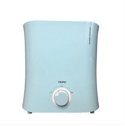 亚都纯净加湿器SZ-J131家用超静音婴儿房过滤水碱无雾无白粉