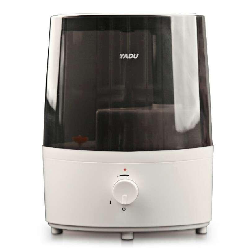 亚都空气加湿器SC-M021 家用超静音空调超声波加湿器迷你小巧