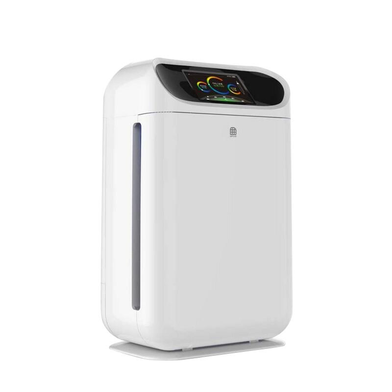 亚都空气净化器KJF3666CW家用智能APP操控除甲醛雾霾加湿一体机