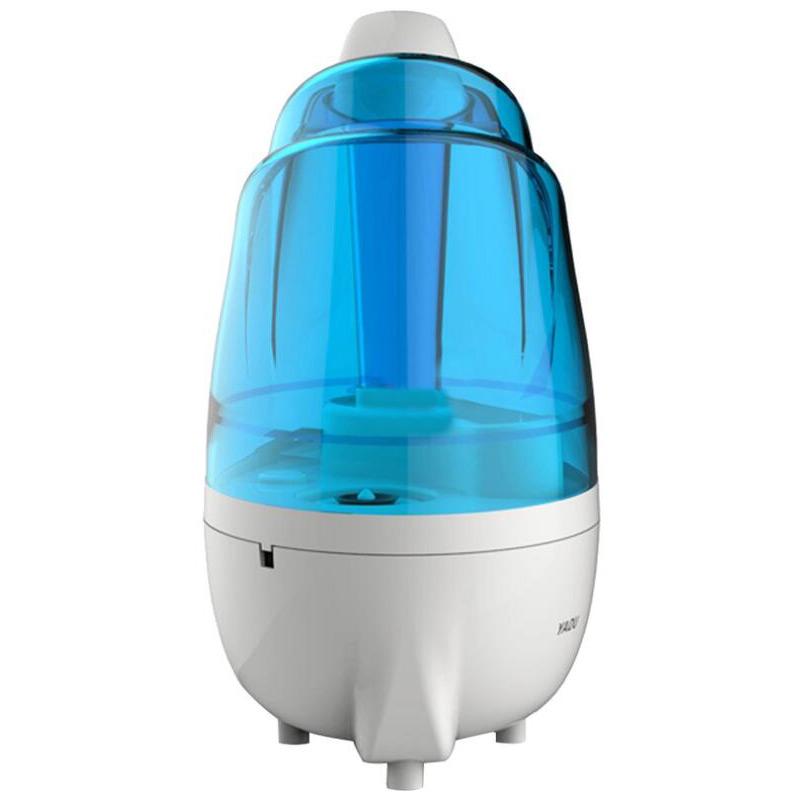 亚都加湿器SC-L021 家用静音超声波雾化加湿器小巧缺水保护