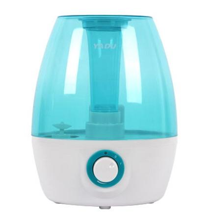 亚都SC-M019超声波加湿器家用空调暖气房办公婴儿房全国联保