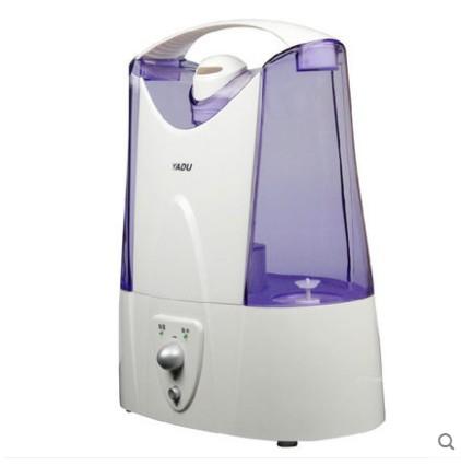 亚都加湿器SC-M050 静音香薰超声波家用办公用 大水箱 快速加湿