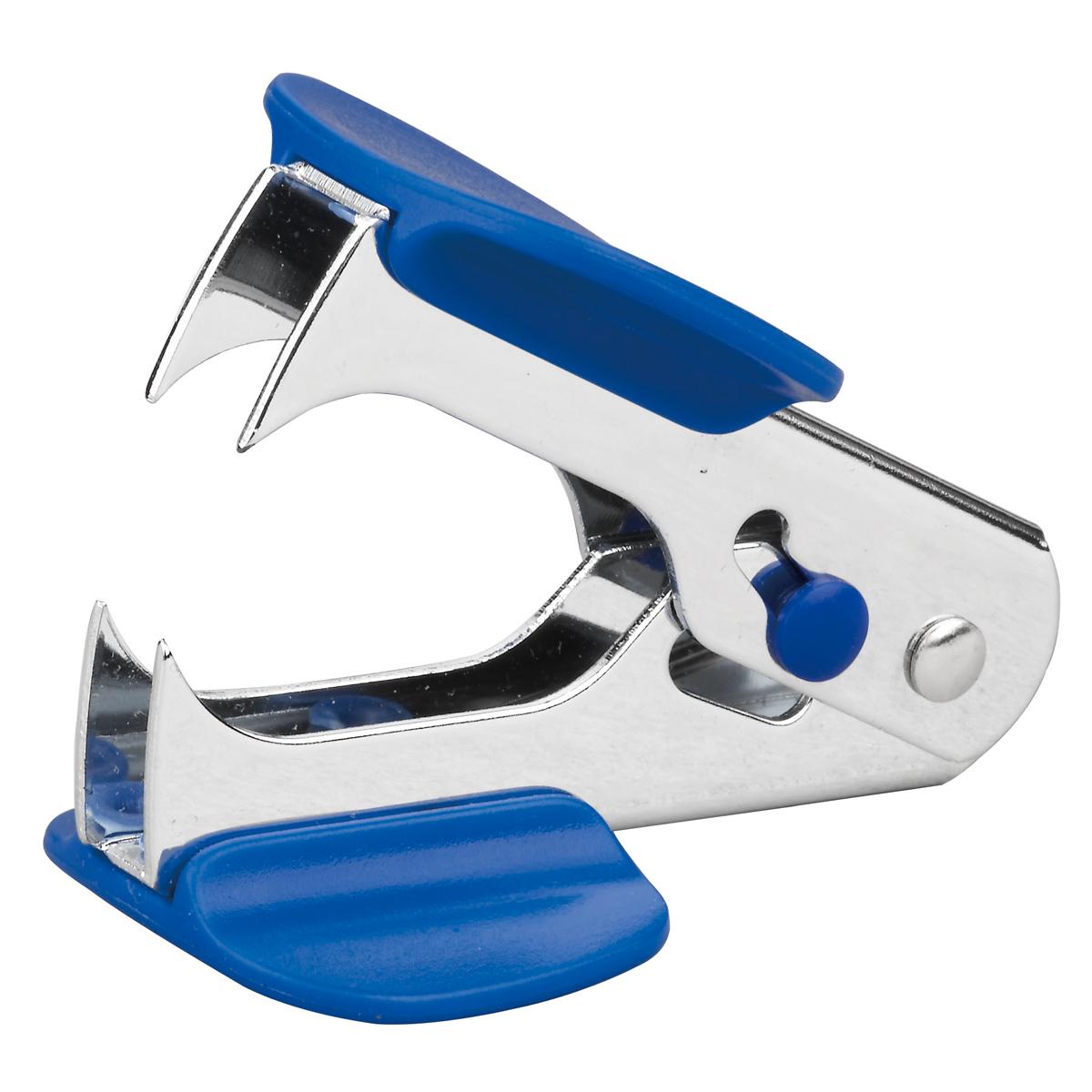 得力(deli)0231办公文具用品 起钉器拔钉器取钉器订书针迷你订书机配套 起钉器12#(颜色随机)
