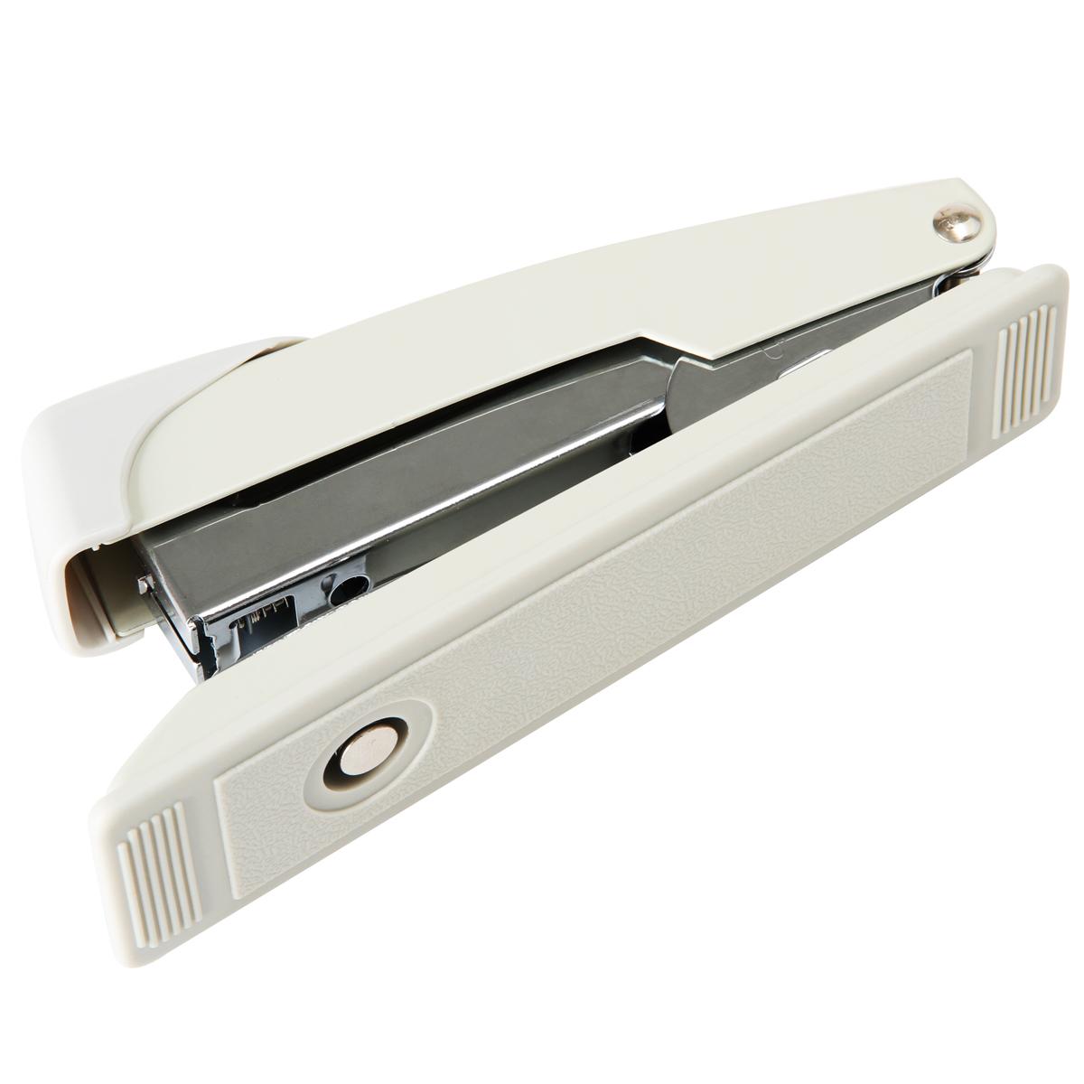 得力(deli)0301订书机12#(混)(台)办公用品 常规型订书机 颜色随机 随机发货