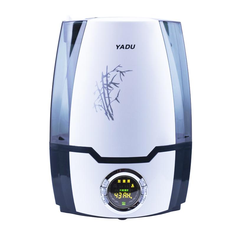 亚都SCK-D052B空气加湿器香薰家用办公空调5.2L智能恒湿