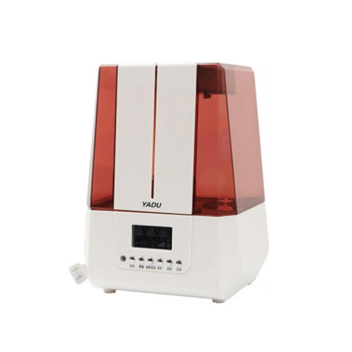 亚都加湿器 SCK-H056 低噪音 5L超大水箱 家用带遥控