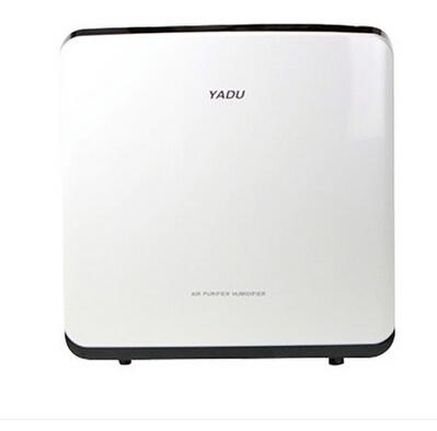 亚都加湿器szk-j235家用办公定时静音净化空气无雾冷蒸发