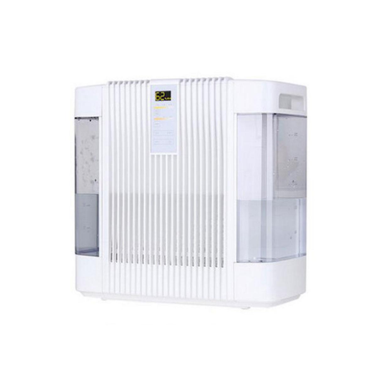 亚都纯净型加湿器家用静音SZK-J262WiFi大容量卧室办公室双水箱