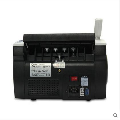 浩顺3206智能点钞机,C类点钞机