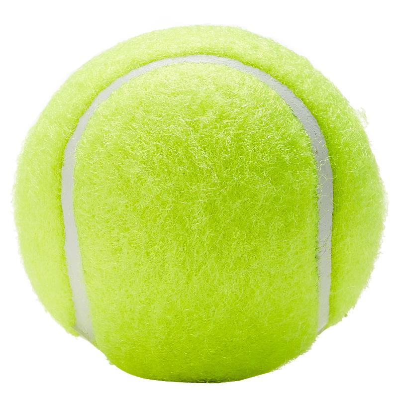 川崎(KAWASAKI) 比赛训练网球 3只装 KT-80