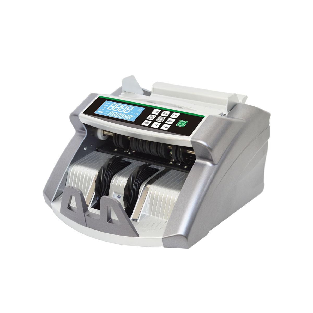 浩顺HS-3211电瓶机点钞机