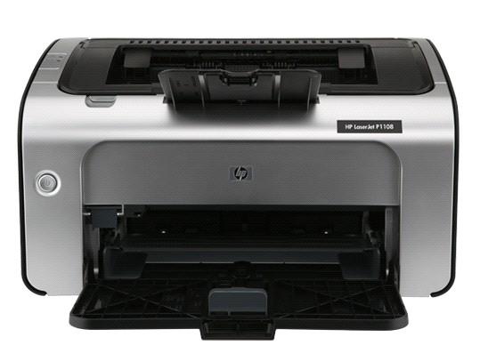 惠普HP LaserJet Pro P1108 HP1108 激光万博官网manbetxappA4黑白激光万博官网manbetxapp