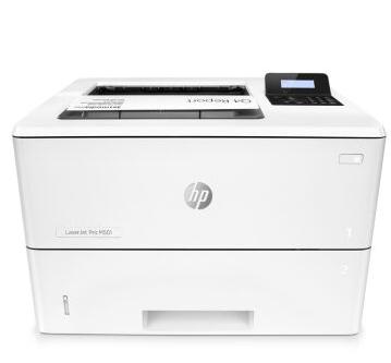 惠普 HP M501dn 黑白激光万博官网manbetxapp 双面 网络打印