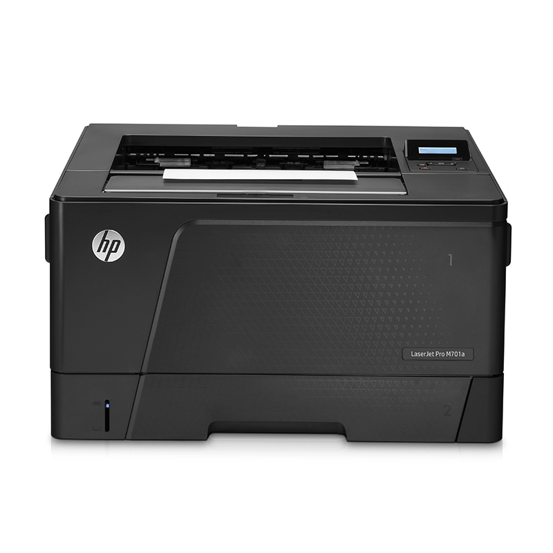 惠普HP LaserJet Pro M701a黑白激光万博官网manbetxappA3幅面