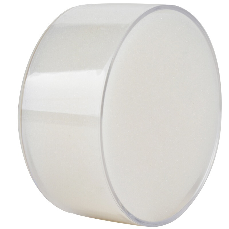 得力(deli)9102 实用办公海绵缸/湿手器 单只