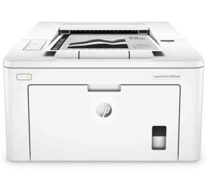 惠普HP M203d络自动双面黑白激光万博官网manbetxapp