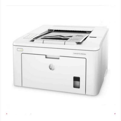 惠普 HP 203DW 黑白激光万博官网manbetxapp 双面 无线