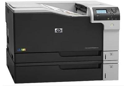 惠普HP M750DN商用办公彩色激光A3幅面自动双面有线网络万博官网manbetxapp