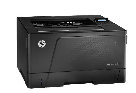惠普HP M701N黑白激光万博官网manbetxappa3有线网络高速办公万博官网manbetxapp