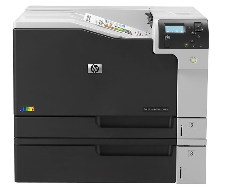 惠普HP M750n A3专业彩色网络万博官网manbetxapp