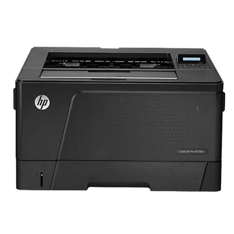 惠普HP M706n A3高速黑白激光网络万博官网manbetxapp