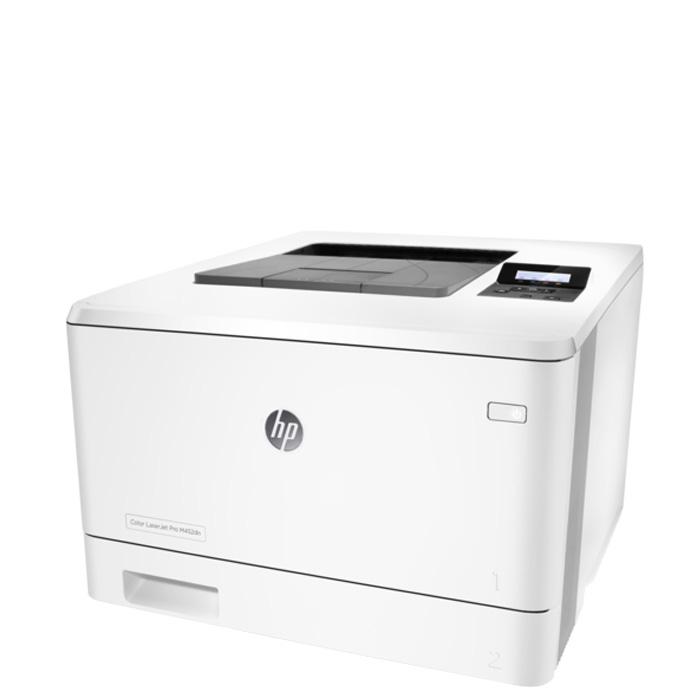 惠普HP M452DN彩色激光万博官网manbetxapp A4自动双面 网络办公万博官网manbetxapp