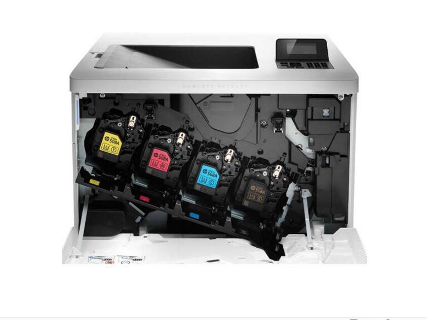 惠普HP M552dn 彩色 彩色激光页宽秒速级高效办公万博官网manbetxapp
