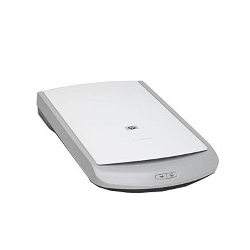 惠普HP g2410 平板扫描仪 支持win7 小巧美观