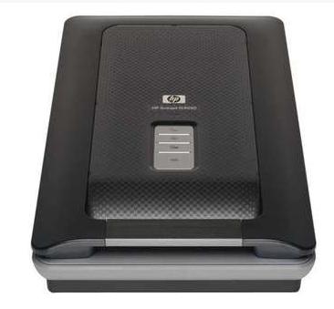 惠普HP G4050扫描仪平板式A4高速扫描仪