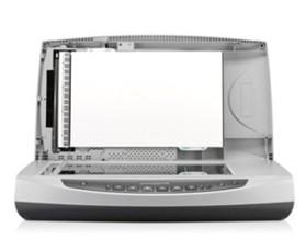 惠普HP 8270 文档平板加溃式 高速双面彩色自动进纸扫描仪