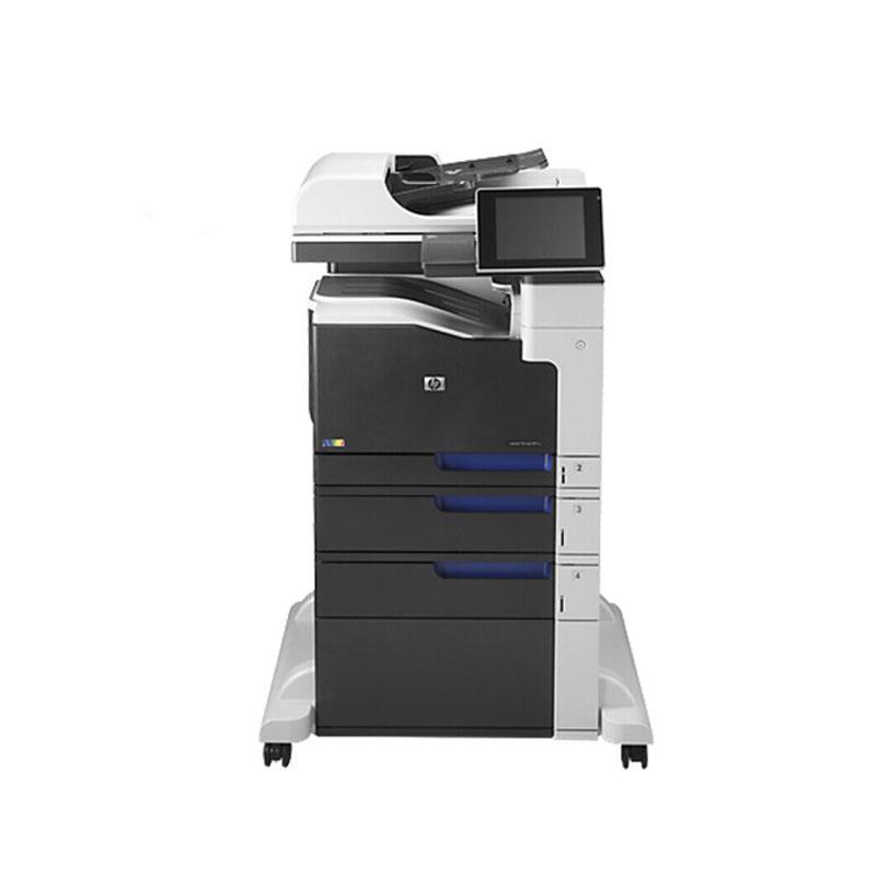 惠普HP MFP M775F 彩色激光A3一体机 四合一多功能一体机 A3万博官网manbetxapp