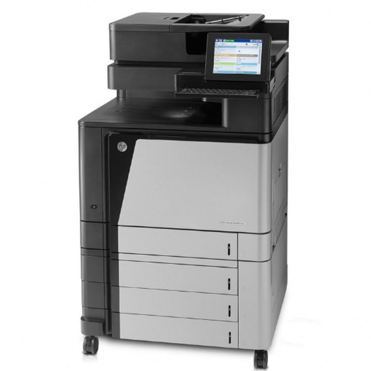 惠普HP M880z 多功能商用一体机 彩色激光万博官网manbetxapp