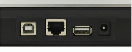 浩顺C280U指纹机 网络考勤机 彩屏打卡机 电脑签到机 指纹考勤机