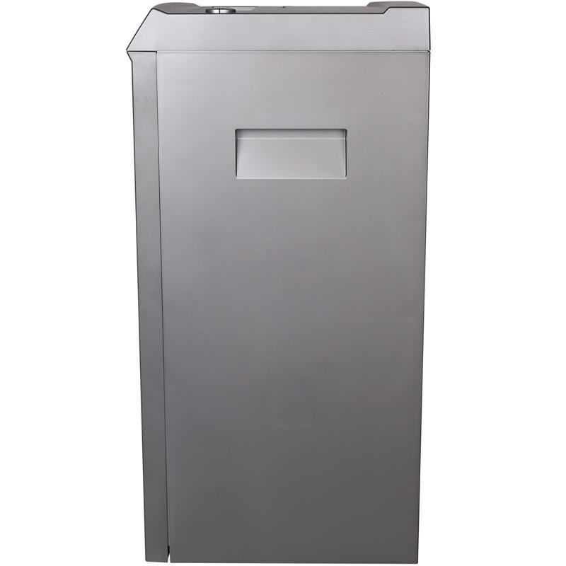 得力(deli)9919 高保密大容量碎纸机 7级保密办公碎纸机