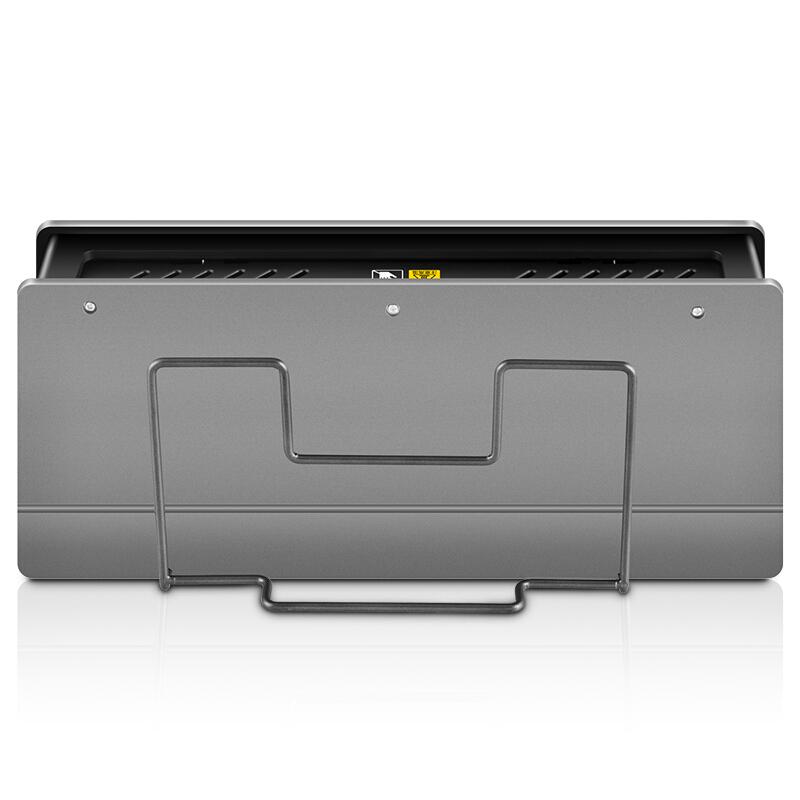 得力(deli)14670 热熔装订机 合同/标书胶装机