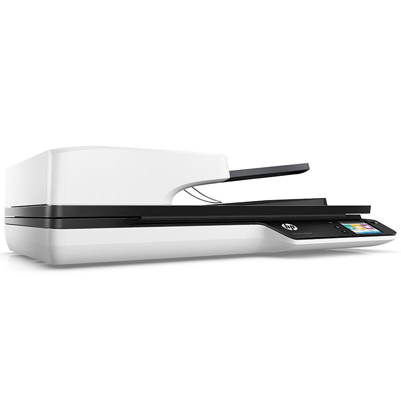 惠普(HP)HP ScanJet Pro 4500 fn1 网络扫描仪 (扫描)