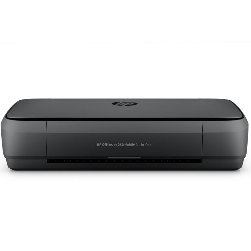 惠普(HP) OfficeJet OJ 258 移动便携式万博官网manbetxapp 无线打印喷墨万博官网manbetxapp